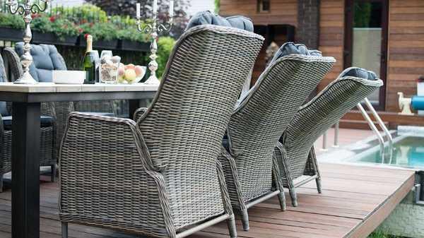 Комплект мебели Парклэнд Верона