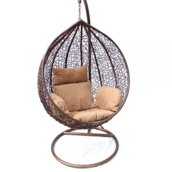 Подвесное кресло VEIL