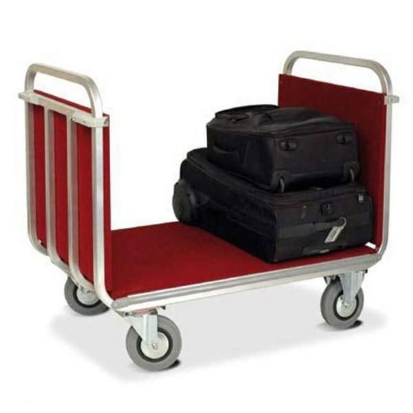 Тележки для багажа