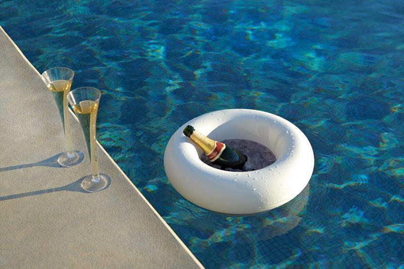 Стол-поднос плавающий Margarita Standard