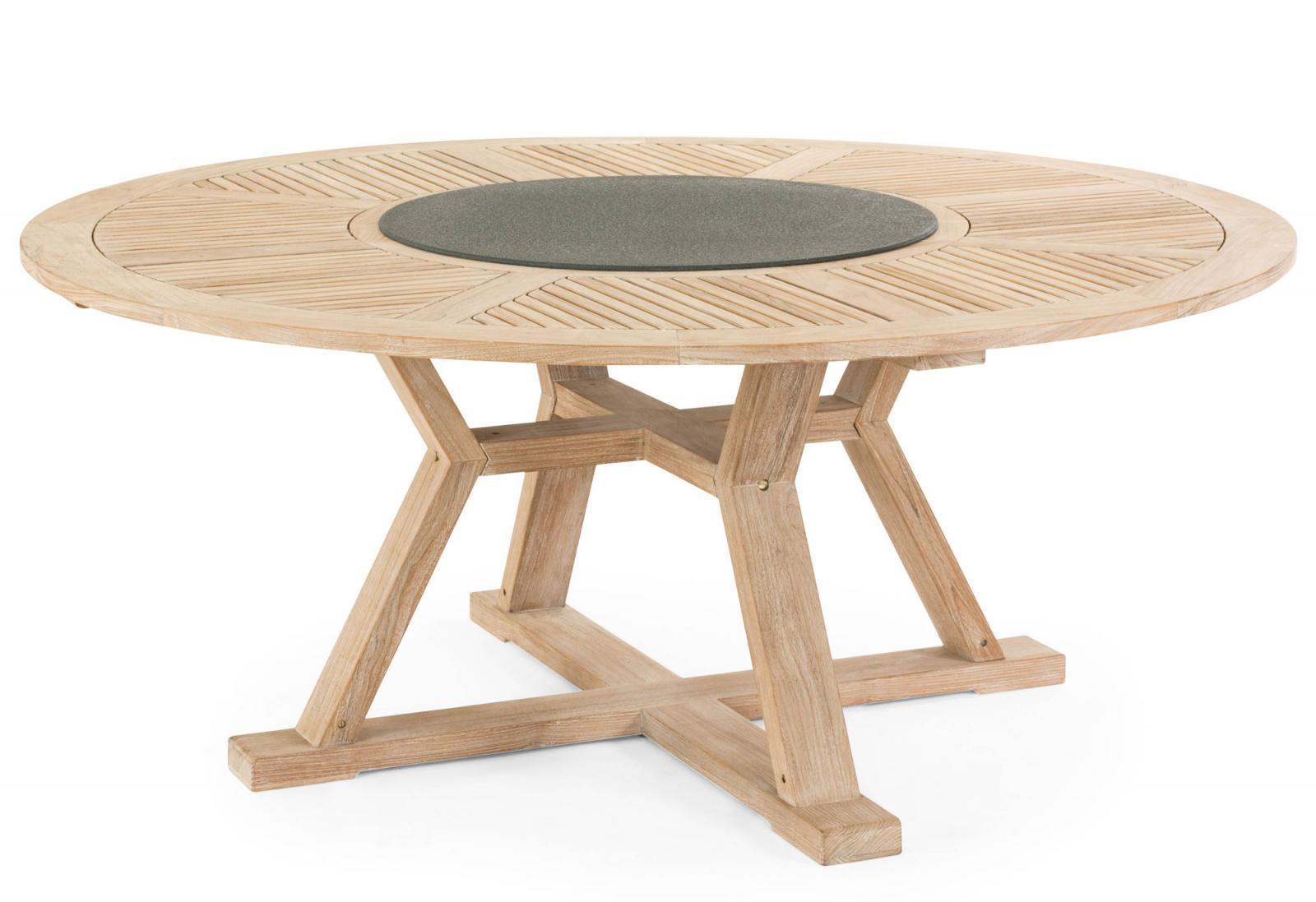 Стол деревянный обеденный Circus