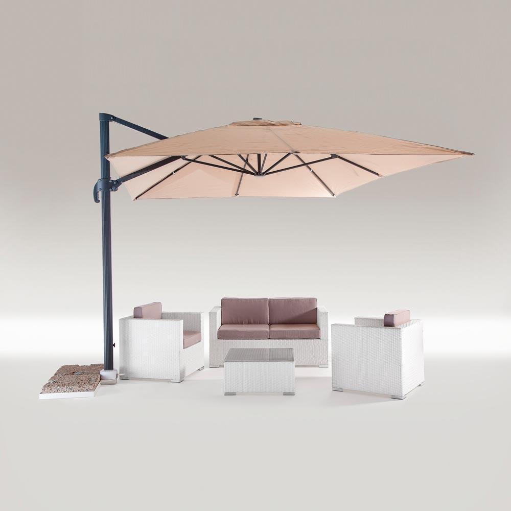 Зонт профессиональный Trieste