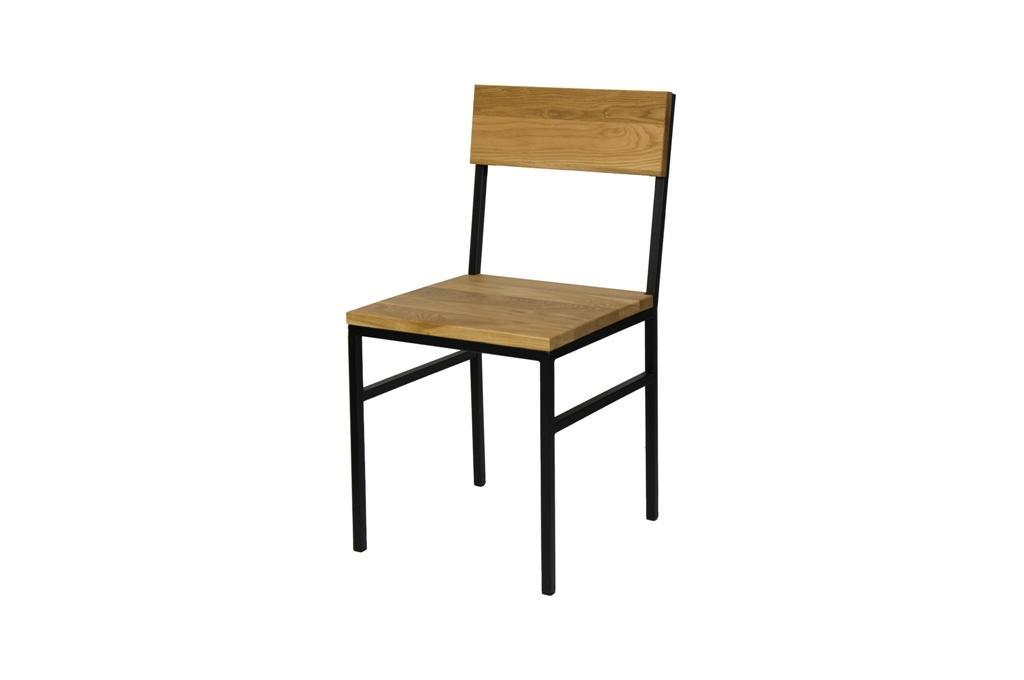 Стул деревянный Сигма 1 Н