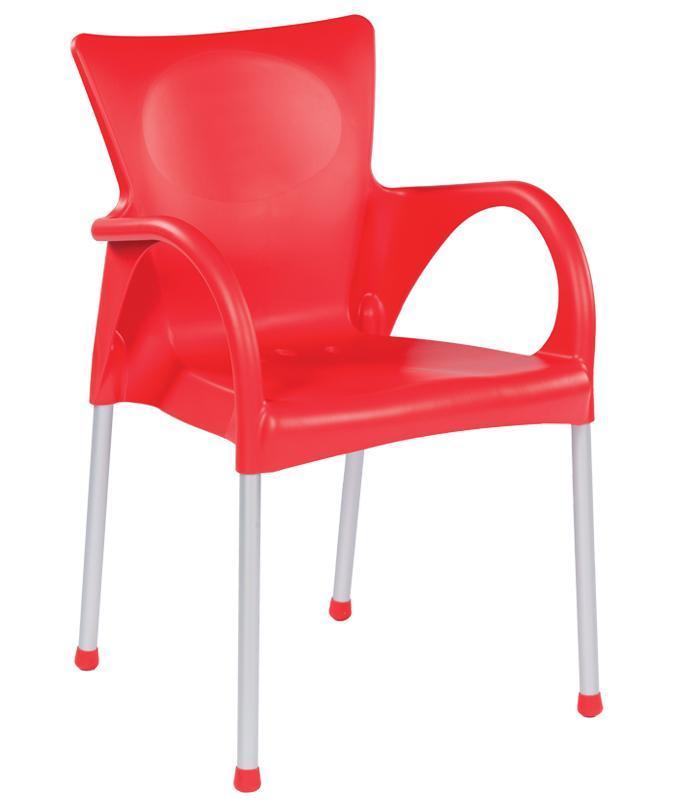 Кресло пластиковое Beverly