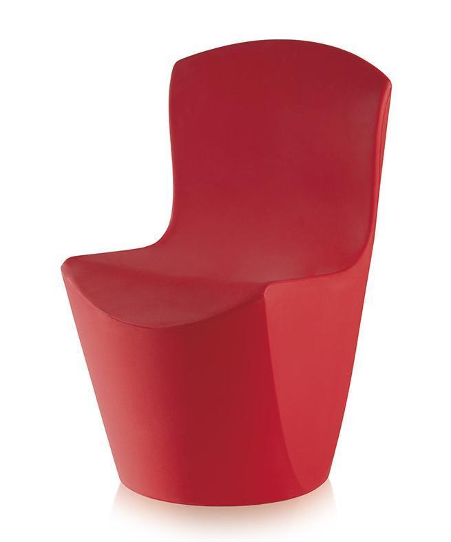 Кресло пластиковое Zoe Standard