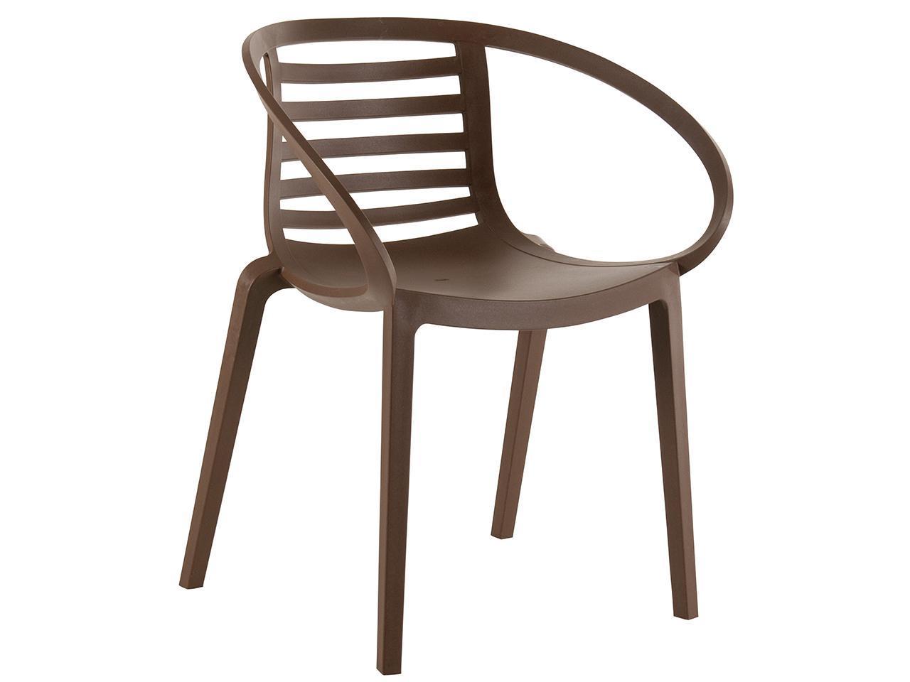 Кресло пластиковое Mambo