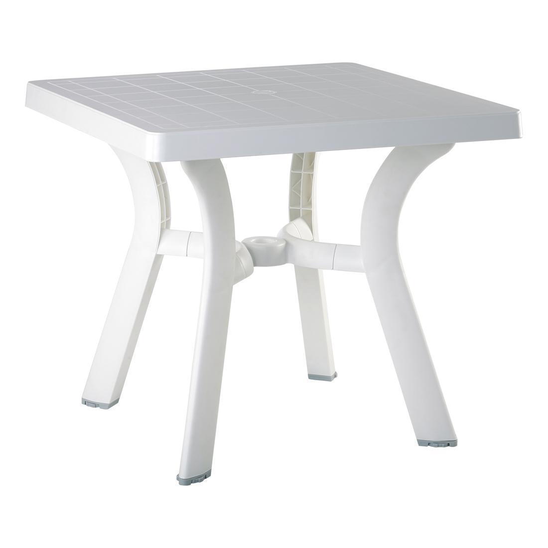 Стол пластиковый обеденный Viva