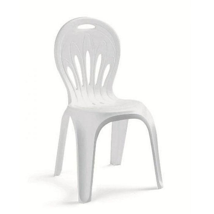 Стул пластиковый Stella di mare chair