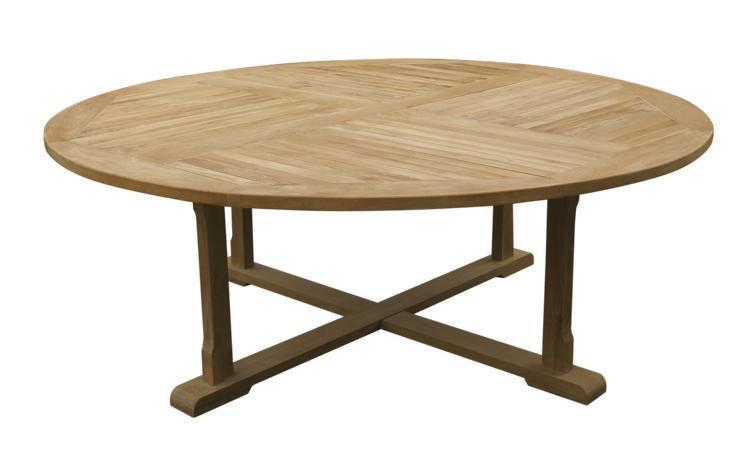 Стол деревянный обеденный Athena