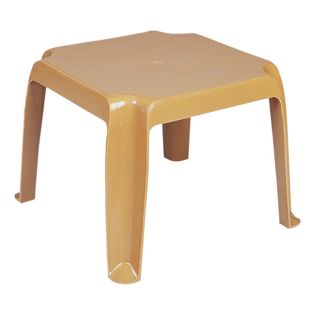 Стол пластиковый приставной Zambak