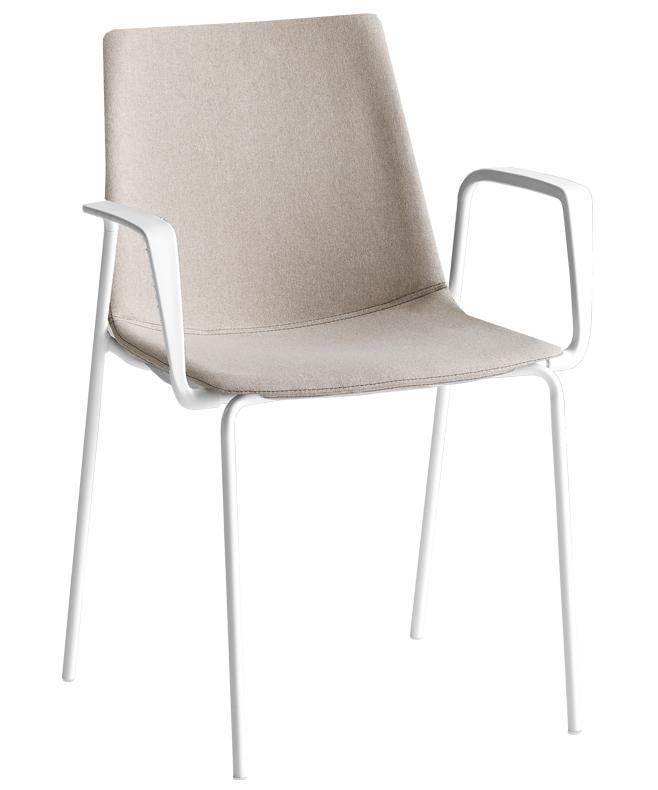 Кресло с обивкой Akami TB
