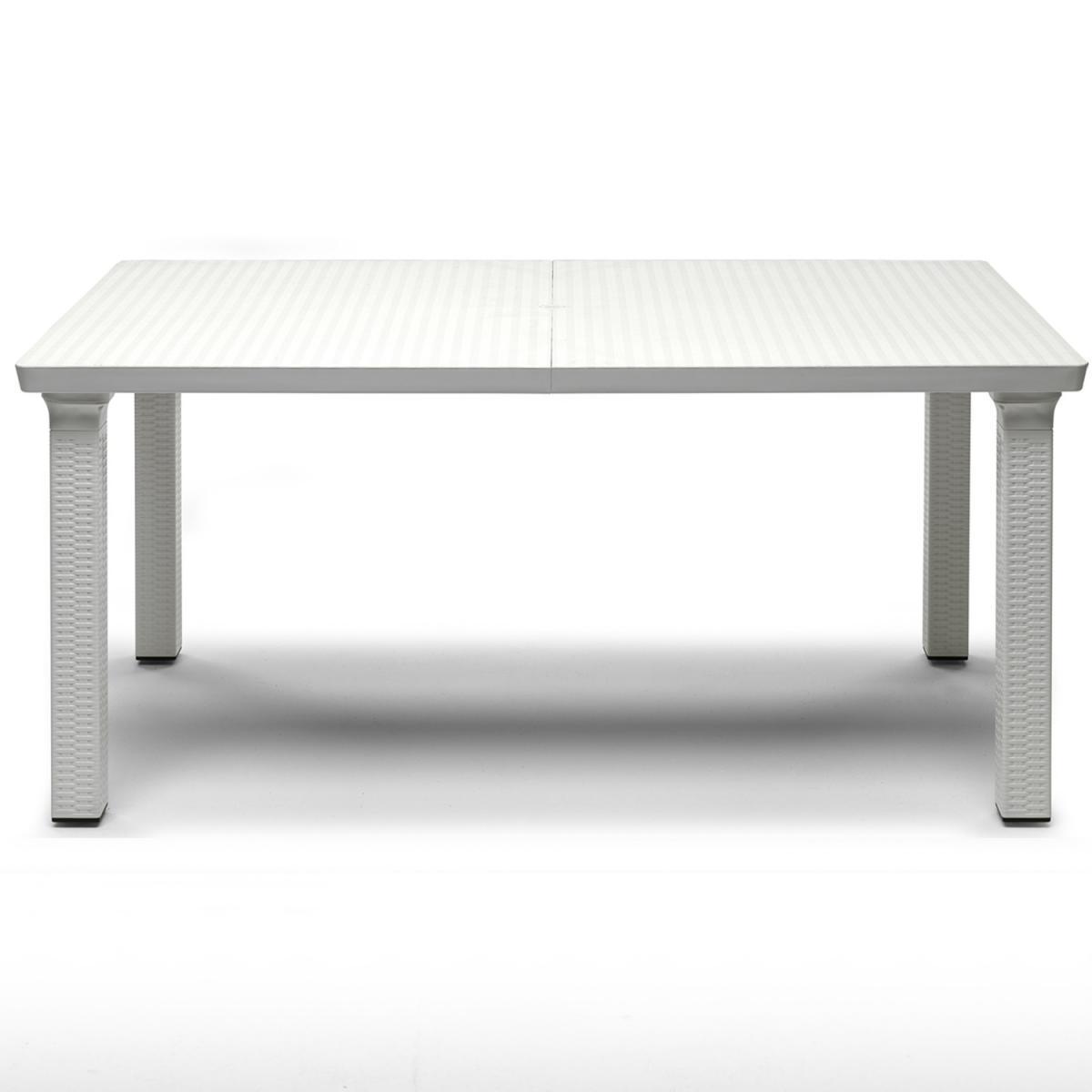 Стол пластиковый обеденный Tavolone Table