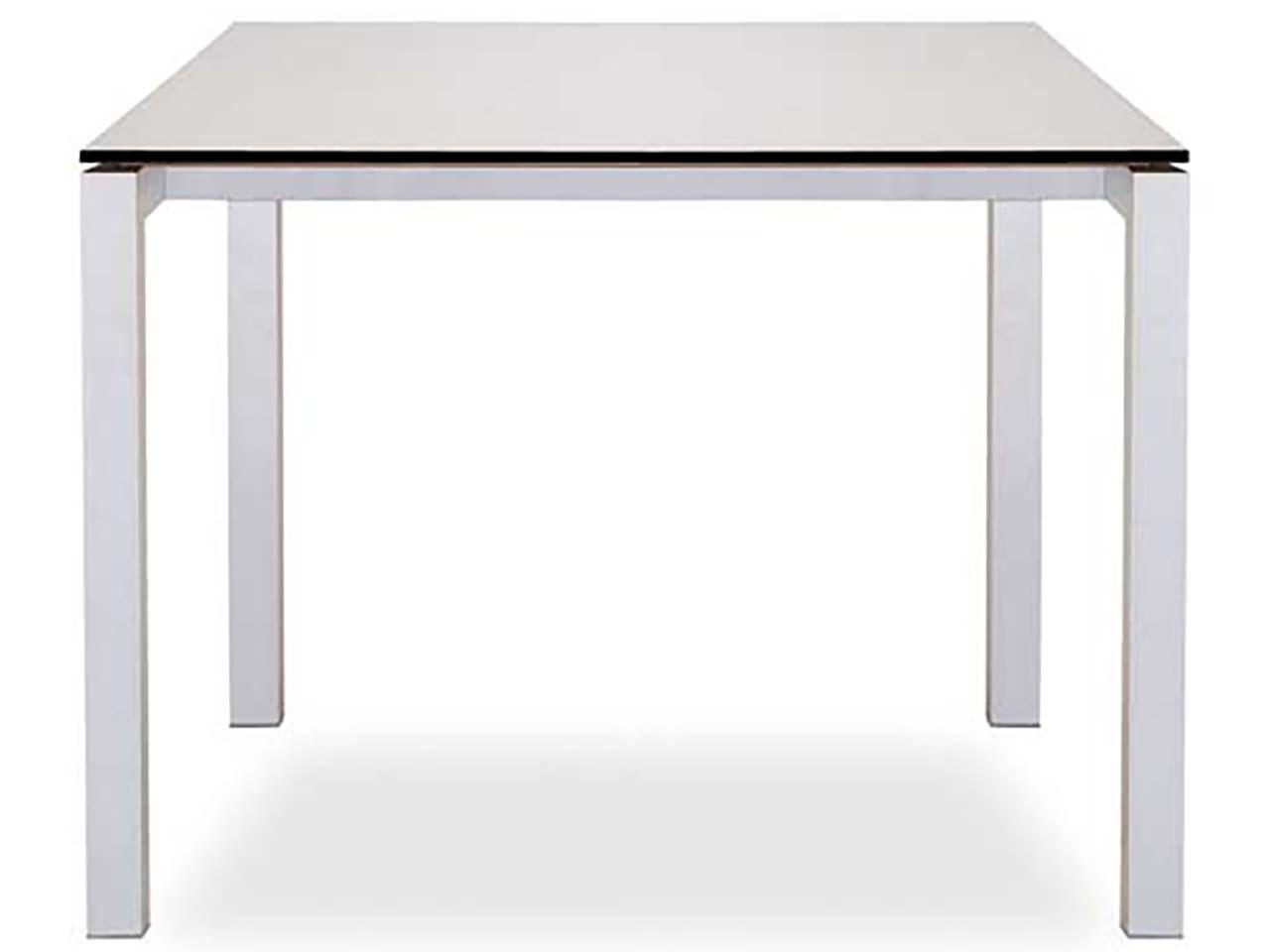 Стол ламинированный обеденный, PAPATYA, Opus