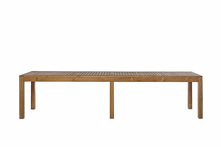 Стол деревянный обеденный Venezia