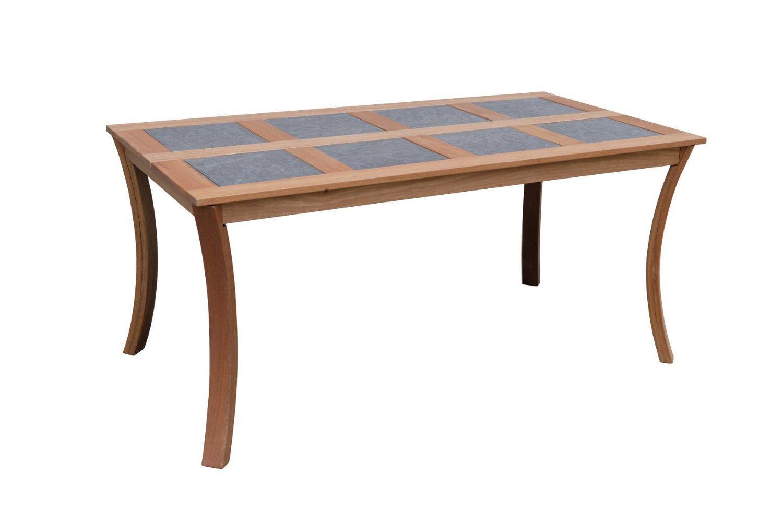 Стол деревянный обеденный Luna