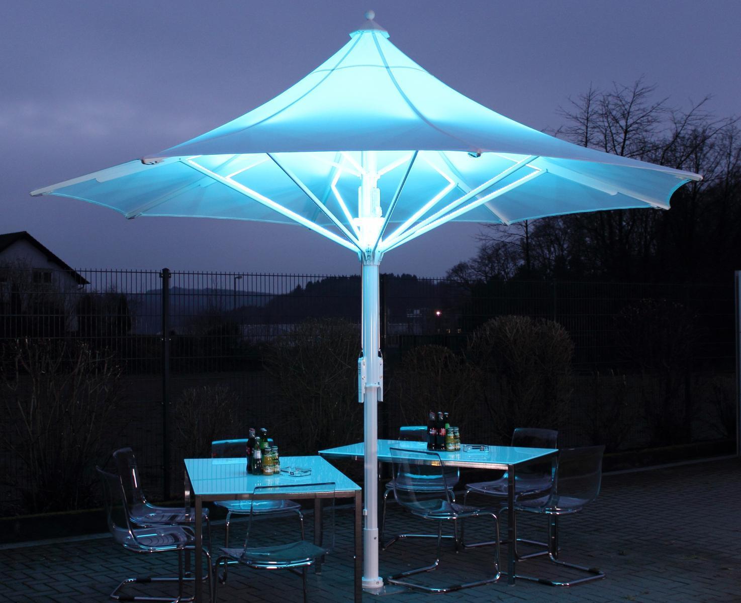 Зонт профессиональный Arco