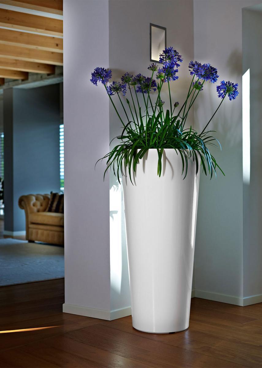 Вазон пластиковый Ilie Flowerpot