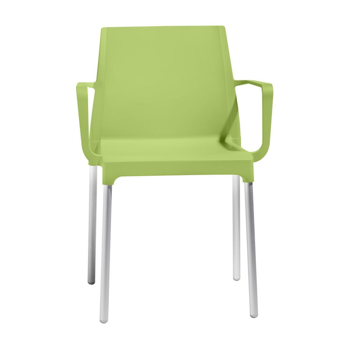 Кресло пластиковое Chloe Mon Amour