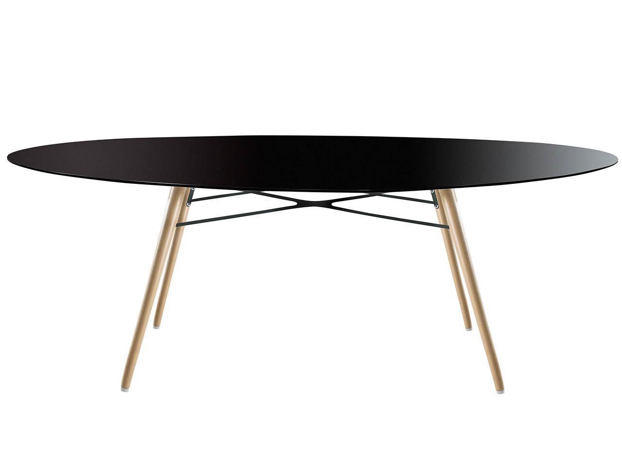 Стол ламинированный обеденный Wox