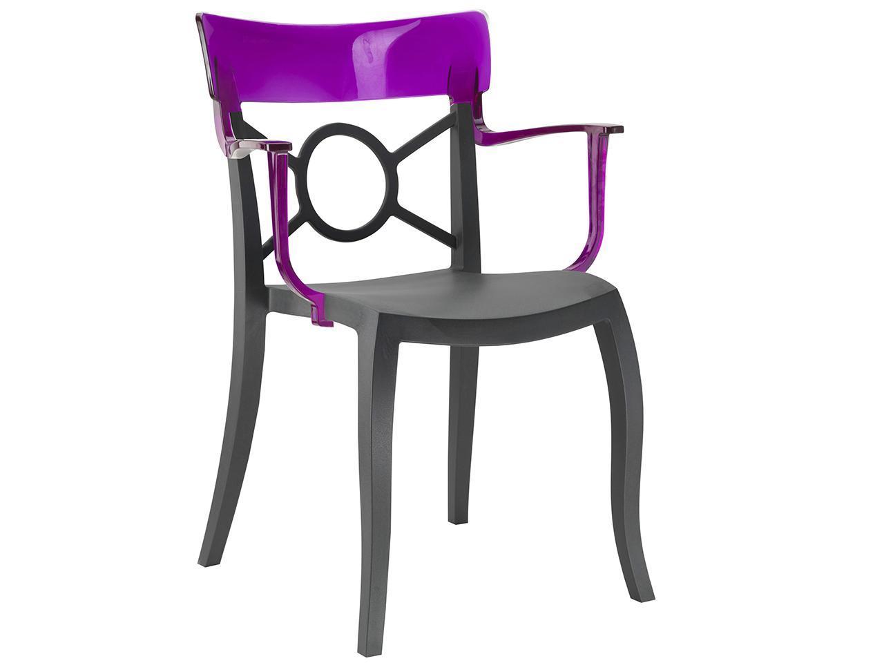 Кресло пластиковое Opera-K