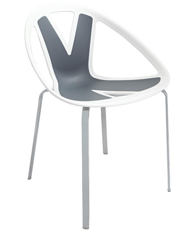 Кресло пластиковое Extreme
