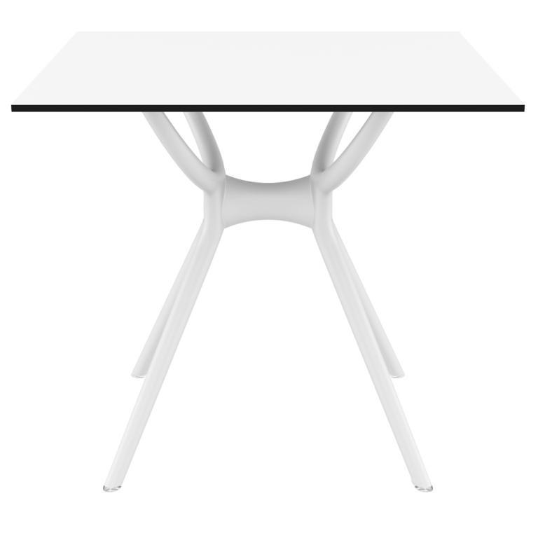 Стол пластиковый Air Table 80
