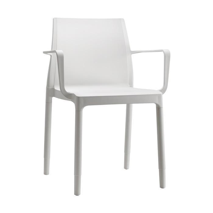 Кресло пластиковое Chloe Trend Mon Amour
