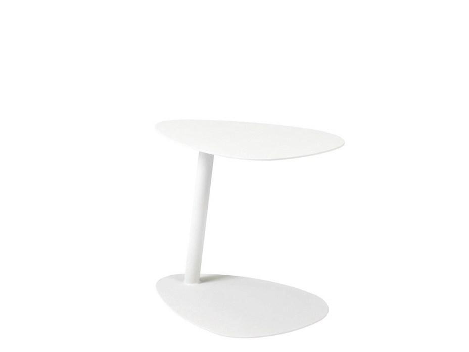 Стол металлический кофейный Smart