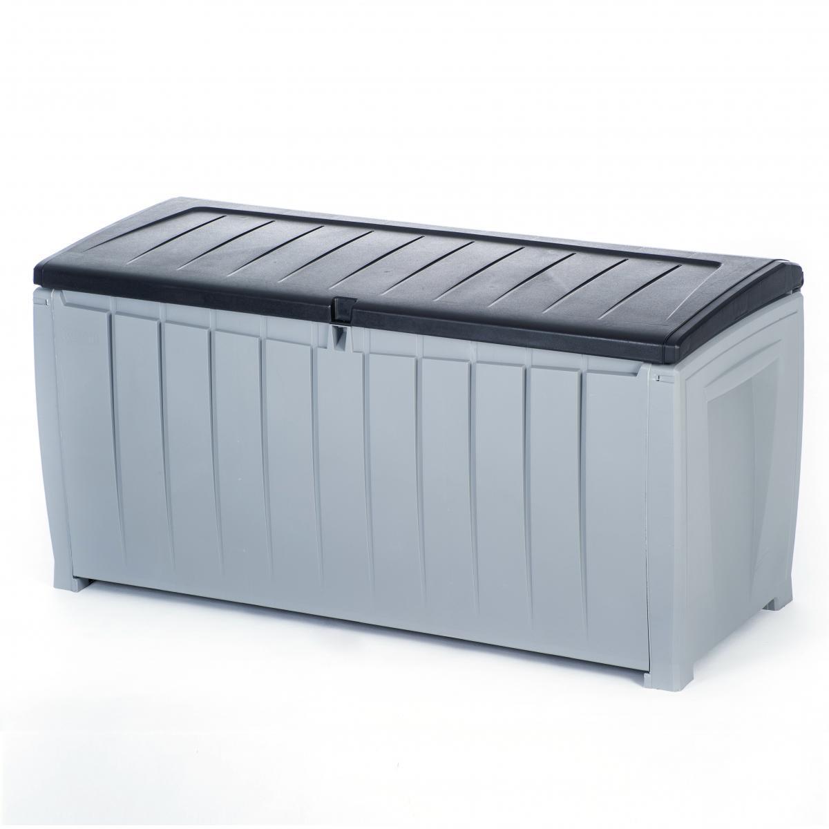 Сундук пластиковый Novel Storage Box