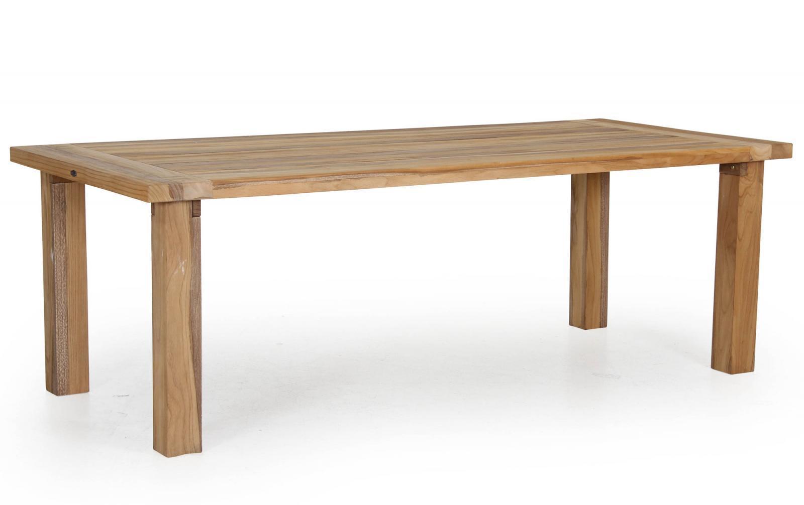 Стол деревянный обеденный Cassandra