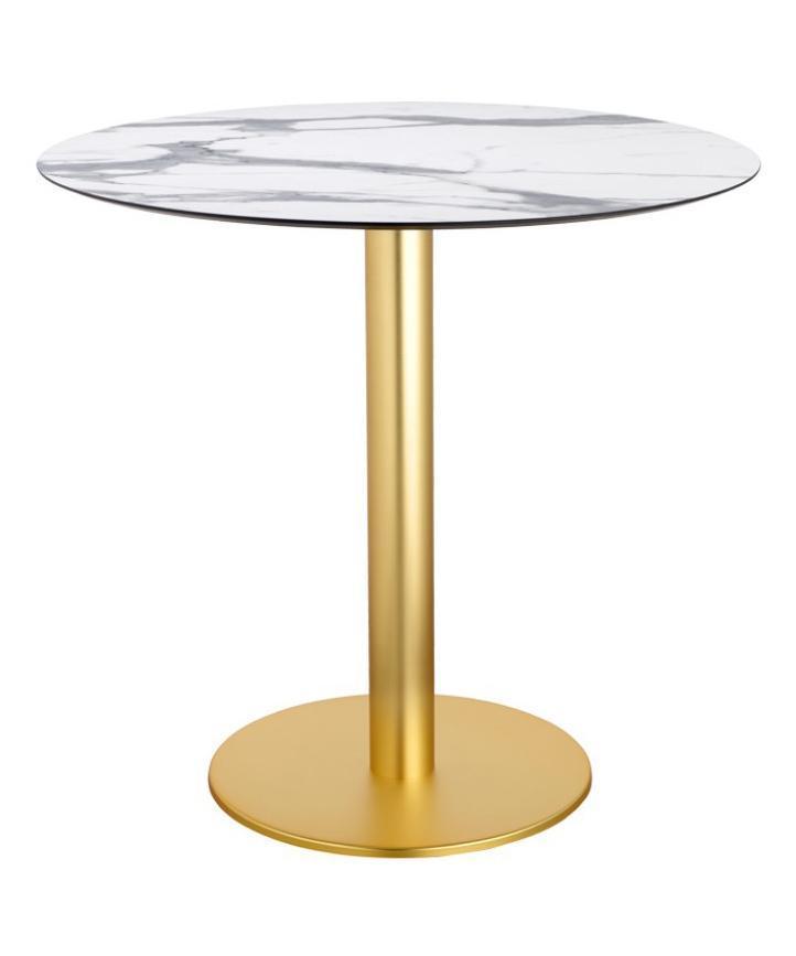 Подстолье металлическое Tiffany base round column