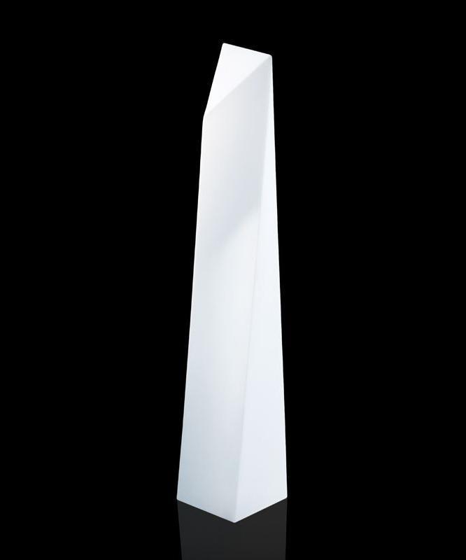 Светильник пластиковый напольный, Manhattan