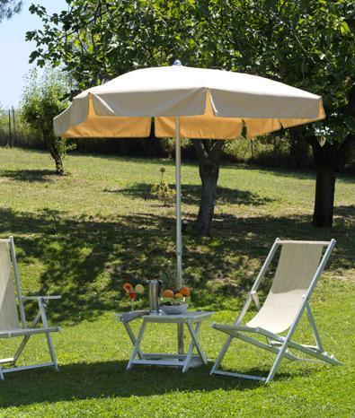 Зонт пляжный профессиональный Gaudi