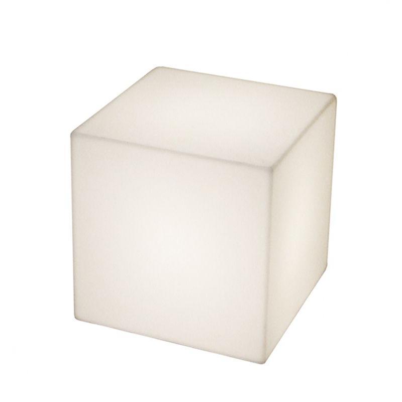 Светильник пластиковый Куб Cubo 30 Lighting In