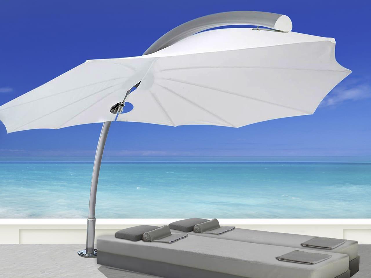 Зонт дизайнерский телескопический Icarus