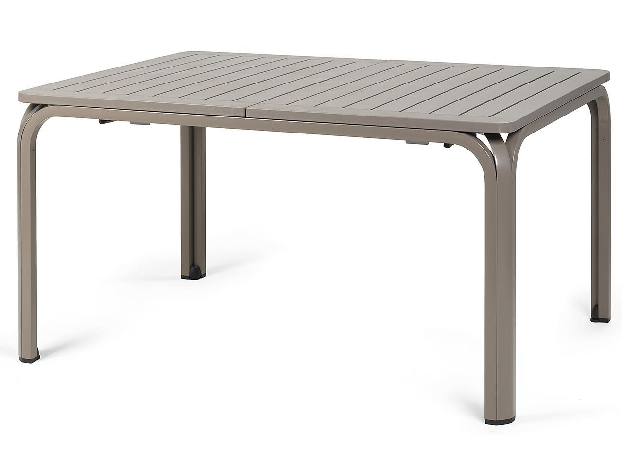 Стол пластиковый раздвижной 144 Extensible Alloro