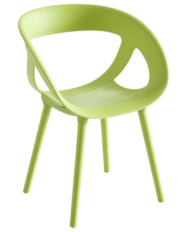Кресло пластиковое Moema BP
