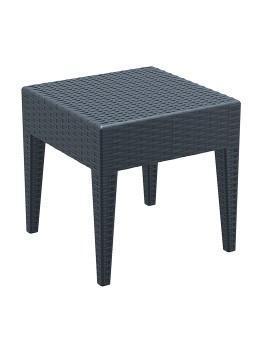 Столик для шезлонга плетеный GT 1009