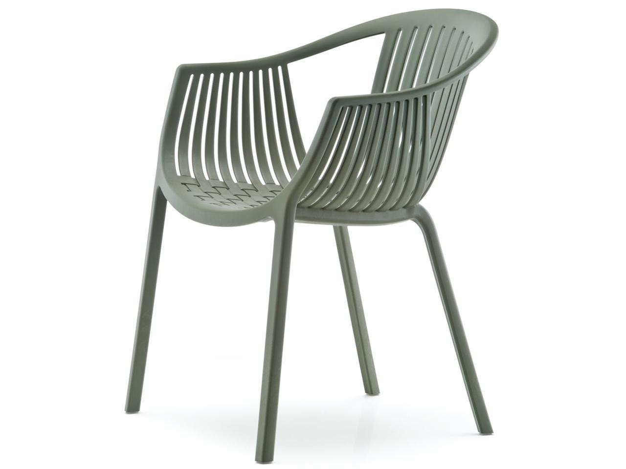 Кресло пластиковое Tatami