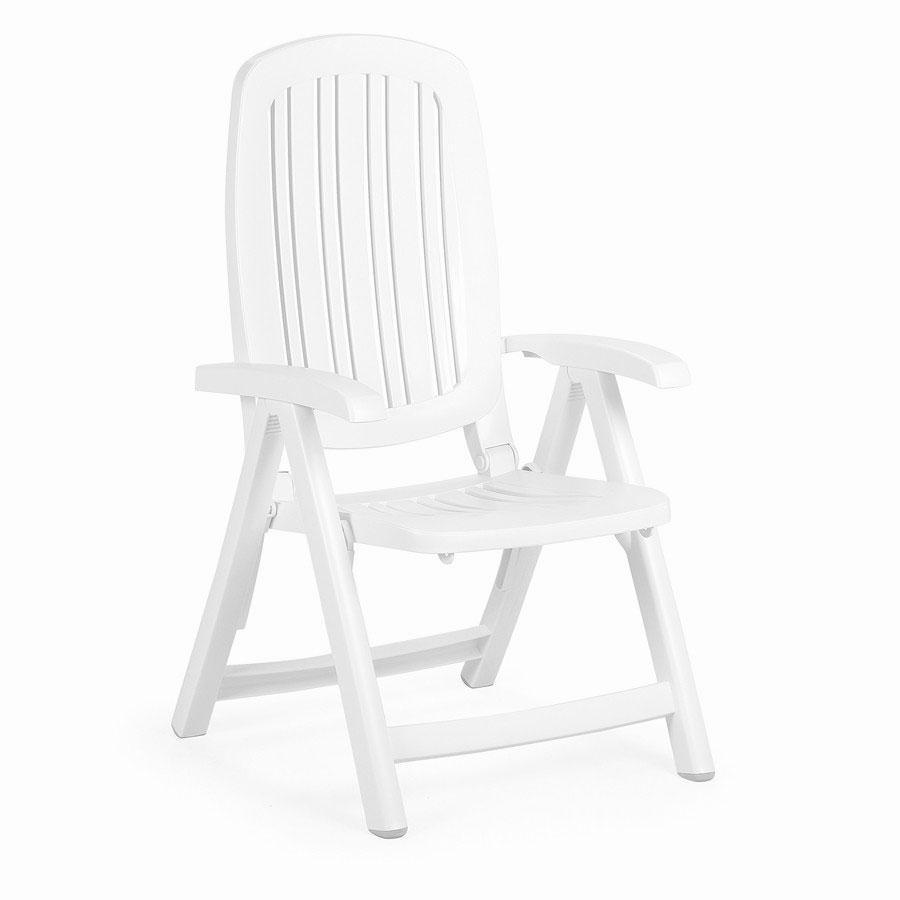 Кресло пластиковое Salina