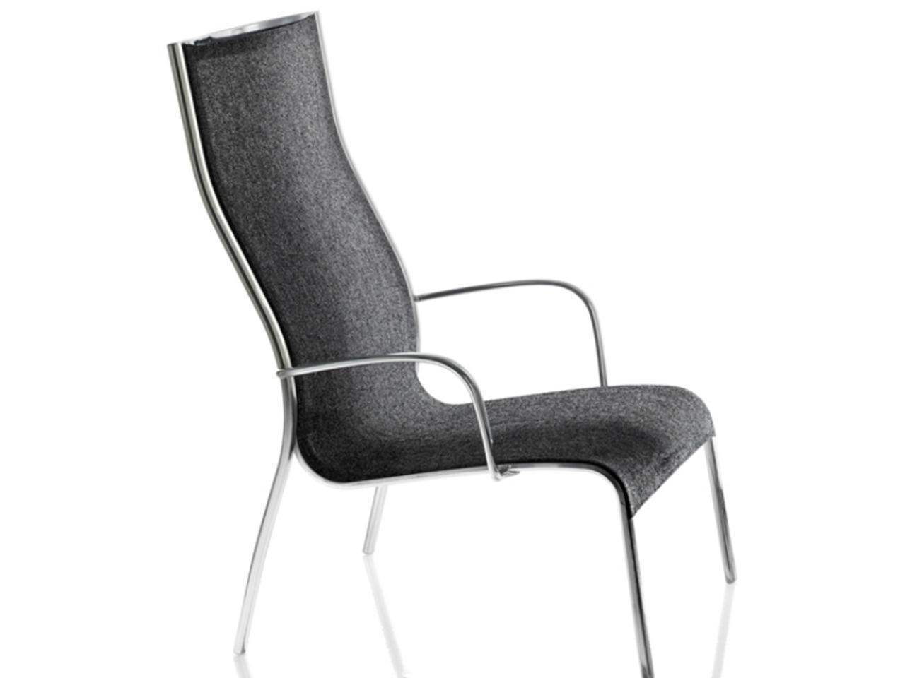 Лаунж-кресло Paso Doble