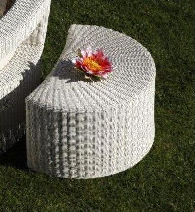 Столик плетеный приставной Isla Bonita