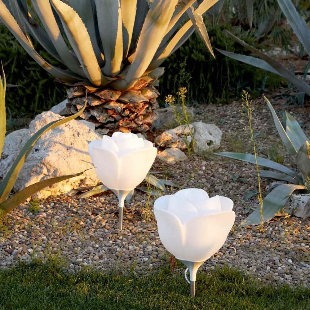 Светильник пластиковый садовый Baby Love