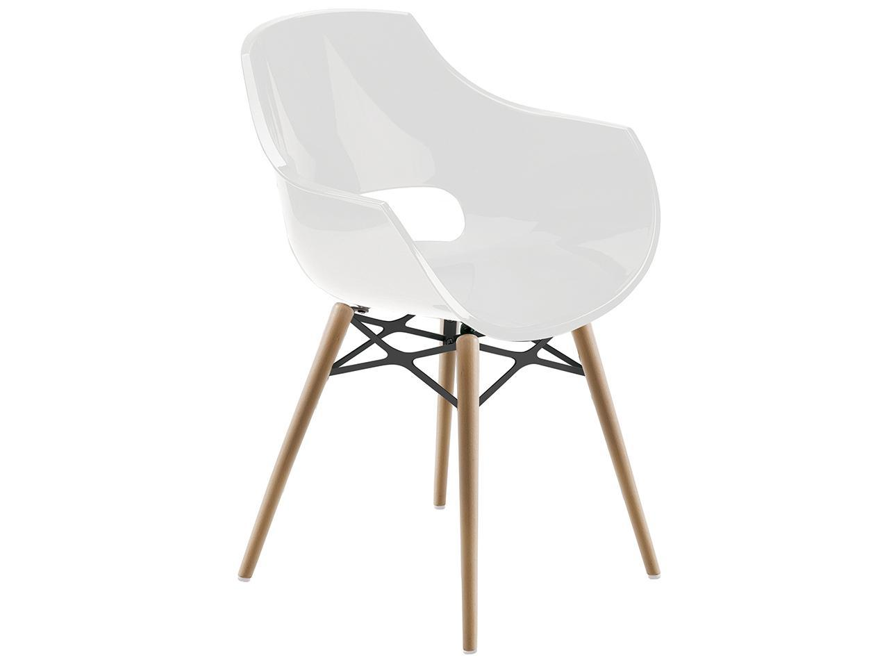 Кресло пластиковое Opal Wox