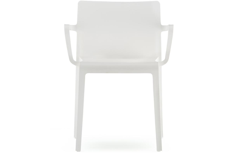 Кресло пластиковое огнестойкое Volt