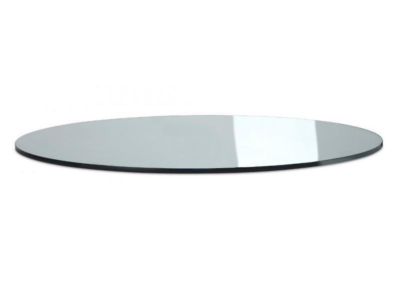 Столешница стеклянная круглая Tops for Tiffany Bases
