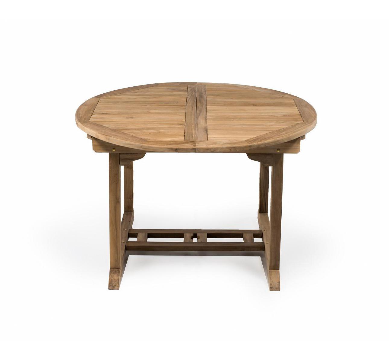 Стол деревянный раздвижной Irvin