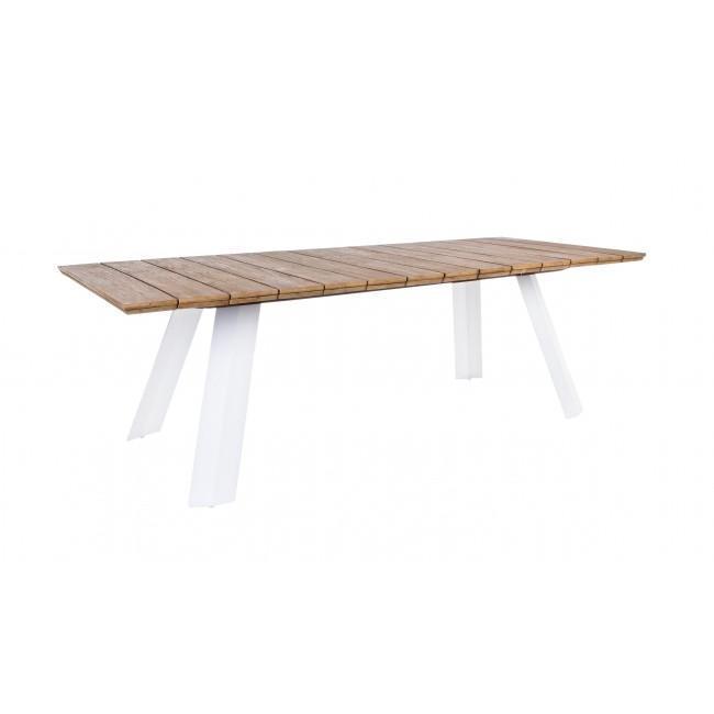 Стол деревянный обеденный Thesis