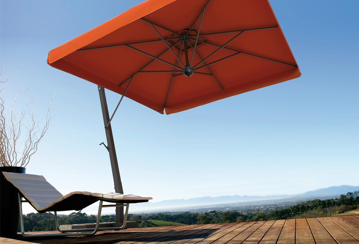 Зонт профессиональный Napoli Braccio
