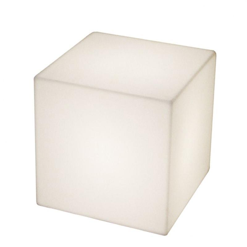 Светильник пластиковый Куб Cubo 40 Lighting In